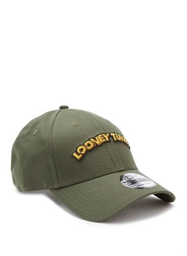 New Era Şapka Yeşil